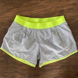Girls Nike shorts size XS